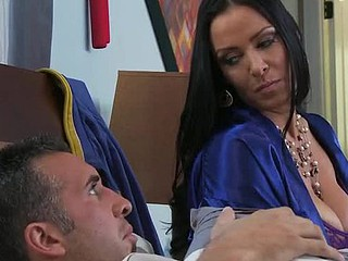 Stepmom Putrescent U Masturbating