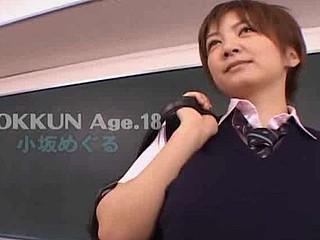Gokkun Age 18