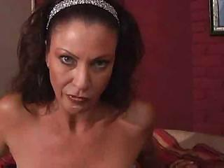 Imbecilic Mature Unreserved Gets Cunted