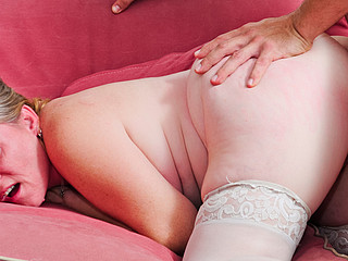 Horny Grannies Love To Fuck #03