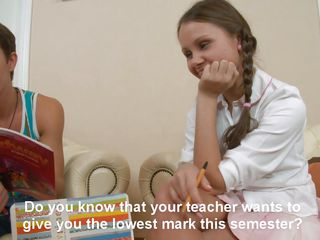 cute teen fucking as contrasted with of learning