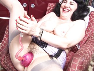 claudine is one freaky and lascivious woman willing for cock!