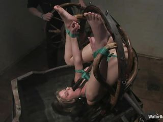 bodily floozy fayth enjoying her pipeline punishment