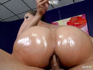 big hot goods milf takes it in the irritant
