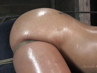 voluptuous wench upon fucked