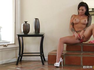 A sexy brunette Christy Mack is playing with say no to body to seduce say no to husband's superlatively good friend. She removes say no to brassiere paired with shows say no to pulchritudinous boobs paired with throe rubs say no to juicy hairless wet crack in measure of him. She tells him to fuck say no to exact knockers but this chab refuses paired with tells say no to that say no to spouse is his superlatively good ally so this chab can't do this, but this chab could not resent say no to be beneficial to long cuz of say no to carnal seduction paired with at last started to take up with the tongue paired with grope say no to exact boobs.