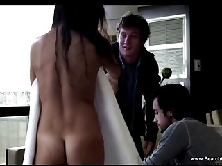 Stephanie Fantauzzi Nude Compilation - Shameless