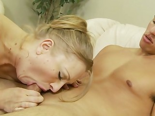 Vicky Vixen & Vanessa Coop up & Tony Martinez in Mommy, You Coupled with Me Make 3 #02, Scene #04