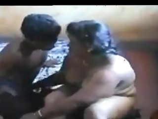 A smack of BBW Indian adulate