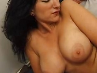 Ana Martin-Fine french mama I'd like to fuck