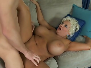 Claudia Marie & Michael Vegas forth My Friends Hot Mom