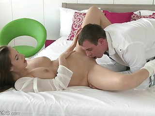 Orgasms XXX video: forever mine