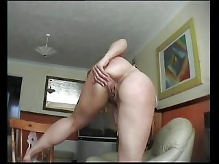 Melissablonde Lapdance2