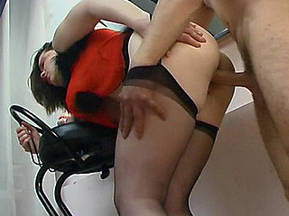 Nora&Danil ardent nylon action