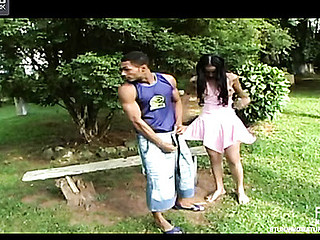 AnaPaula wicked t-girl on movie scene