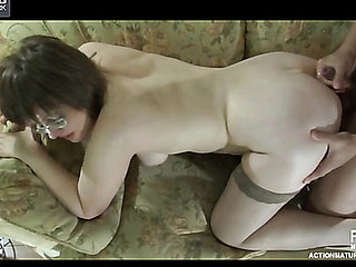 Leonora&Nicholas kinky mature act