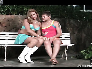 Patricia raunchy ladyboy movie
