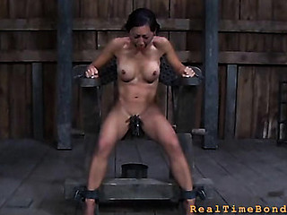 Trina Michaels wanted here come here us at RealTimeBondage 'coz this hottie thought this honoured had distinctive of be passed on years brutal slavery that be passed on world has here suggest.