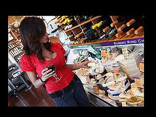 This Day we pursue the lovely Ariella Ferrera on an adventure of sampling cheeses and wines.  We likewise acquire to look in into her life, growing up, her much loved masturbation techniques, as well as her fetishes. Have A Fun the trip into Ariella's life, we're sure u won't be disappointed!
