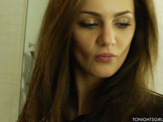 Lily Carter and Lizz Tayler gets paid to here relaxation