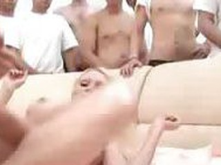 50 Guy Cream Pie #06