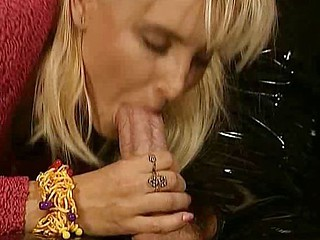 Sweetheart Acquires Fucked And Fisted