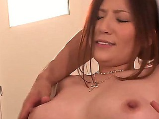 Amazing asian teacher Yuna Shiina is tempted and fucked by her wicked students
