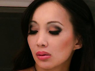 Jordan Ash hires hot Katsuni painless