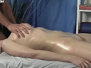 Salacious flannel vitalized pale blonde slut