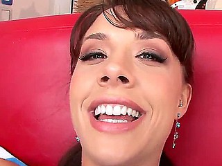 American spermswallowing whore Chanel Preston is