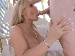 Tyler Faith finds her son's best fried Tim Cannon. That babe