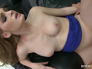 Faye Reagan gets fucked for Medicine roborant experiment