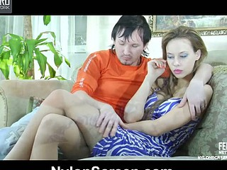 Irene&Rolf live nylon action