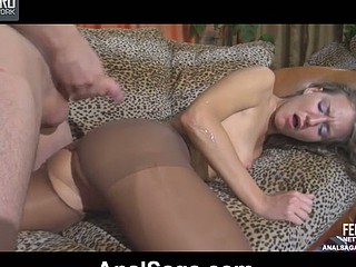Barbara&Rolf lickerish anal movie
