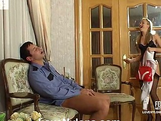 Florence&Igor great nylon clip