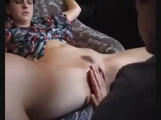 Fisted Until She Squirts