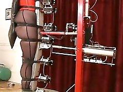 machine tube porn