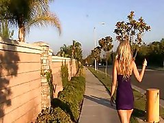Lucky Man Spends Time With Two Hot Blondes Alexis Texas And Kelly Madison