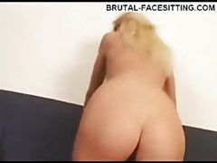 Vagina flawless for facesitting